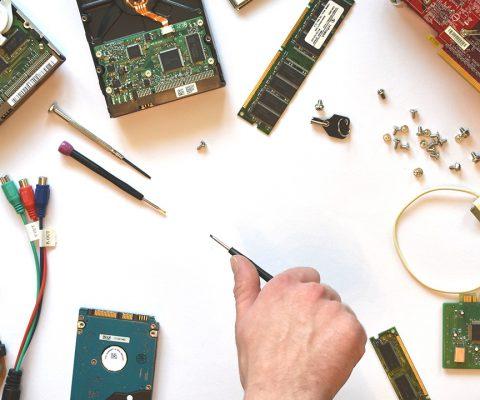 Réparation ordinateur Fos sur Mer